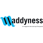 maddyness sur helloasso