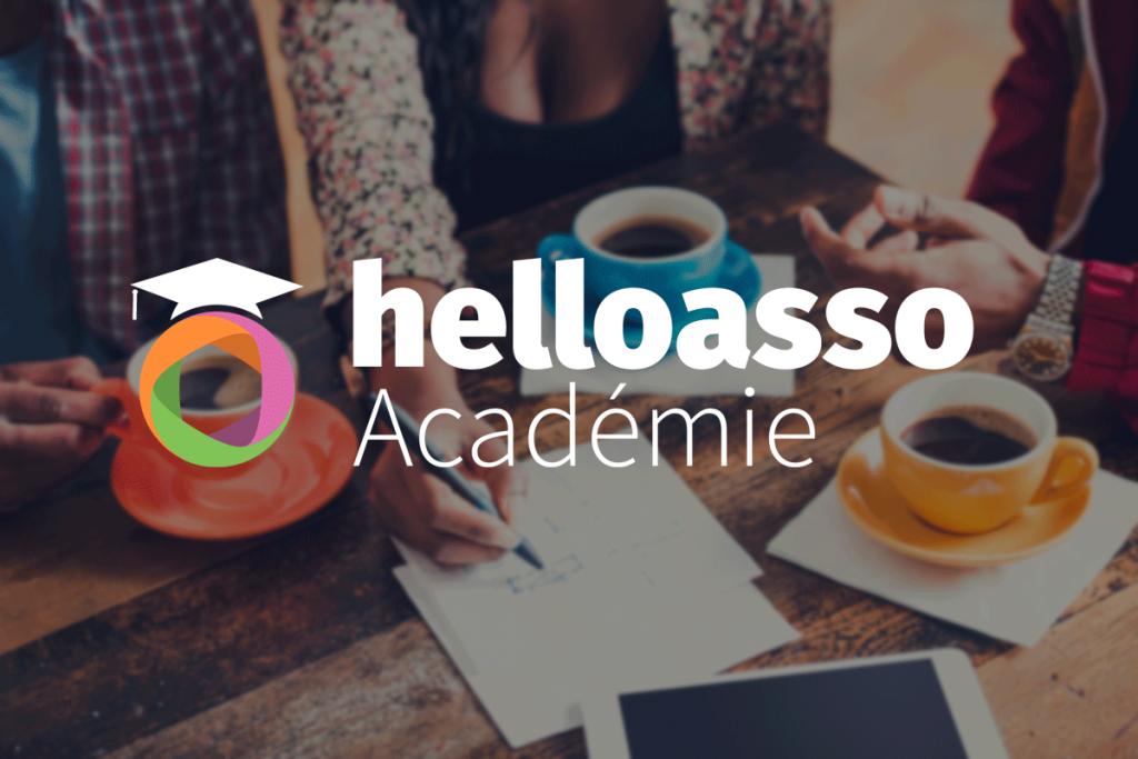 Premier MOOC sur le crowdfunding : La HelloAsso Académie ouvre ses portes !