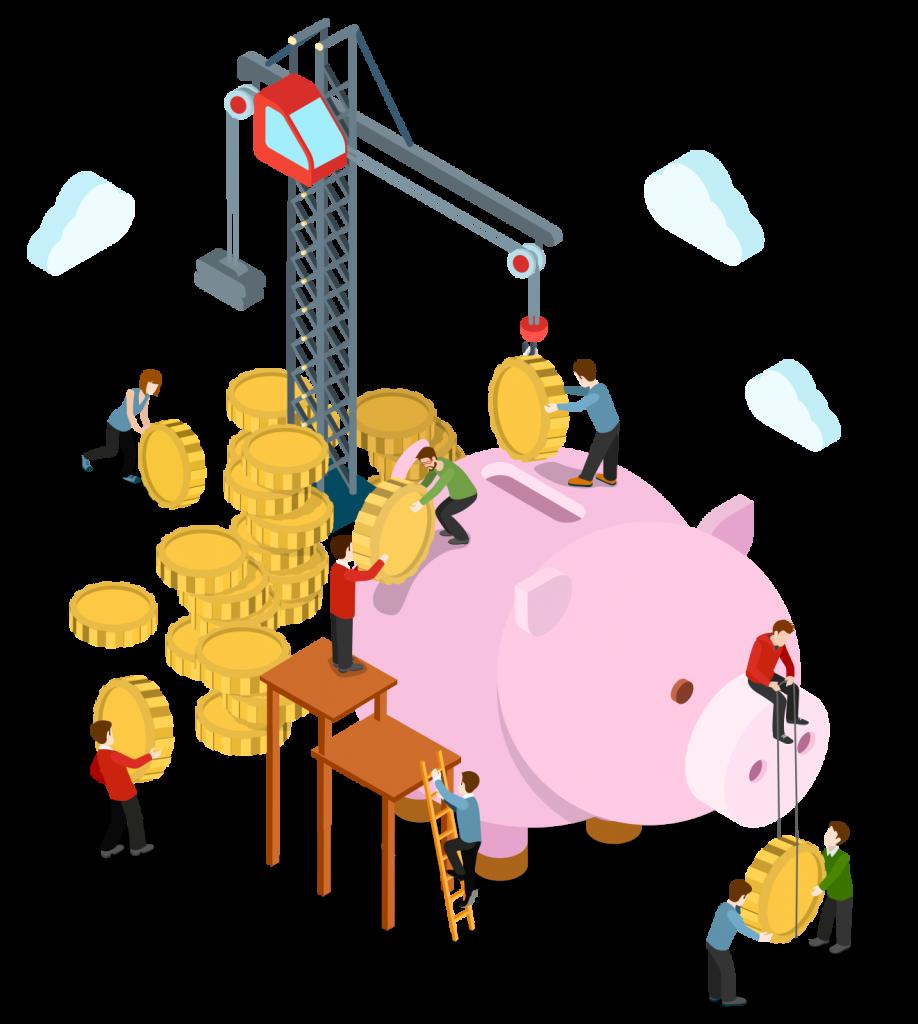 [INFOGRAPHIE] Le modèle économique unique de HelloAsso en un coup d'œil