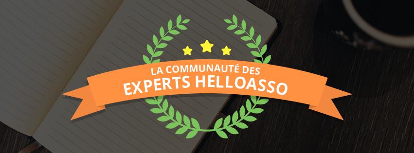 La communauté des Experts HelloAsso se développe