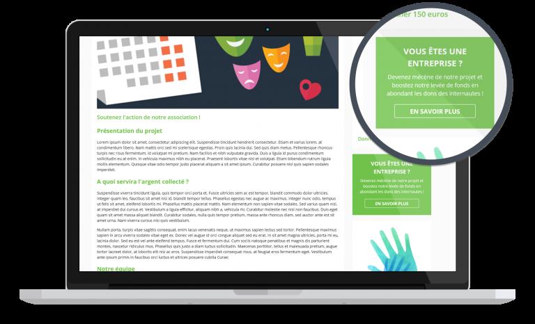L'abonnement passerelle entre le mécénat et le crowdfunding classique