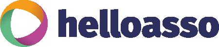 logo Helloasso Paiement pour Association