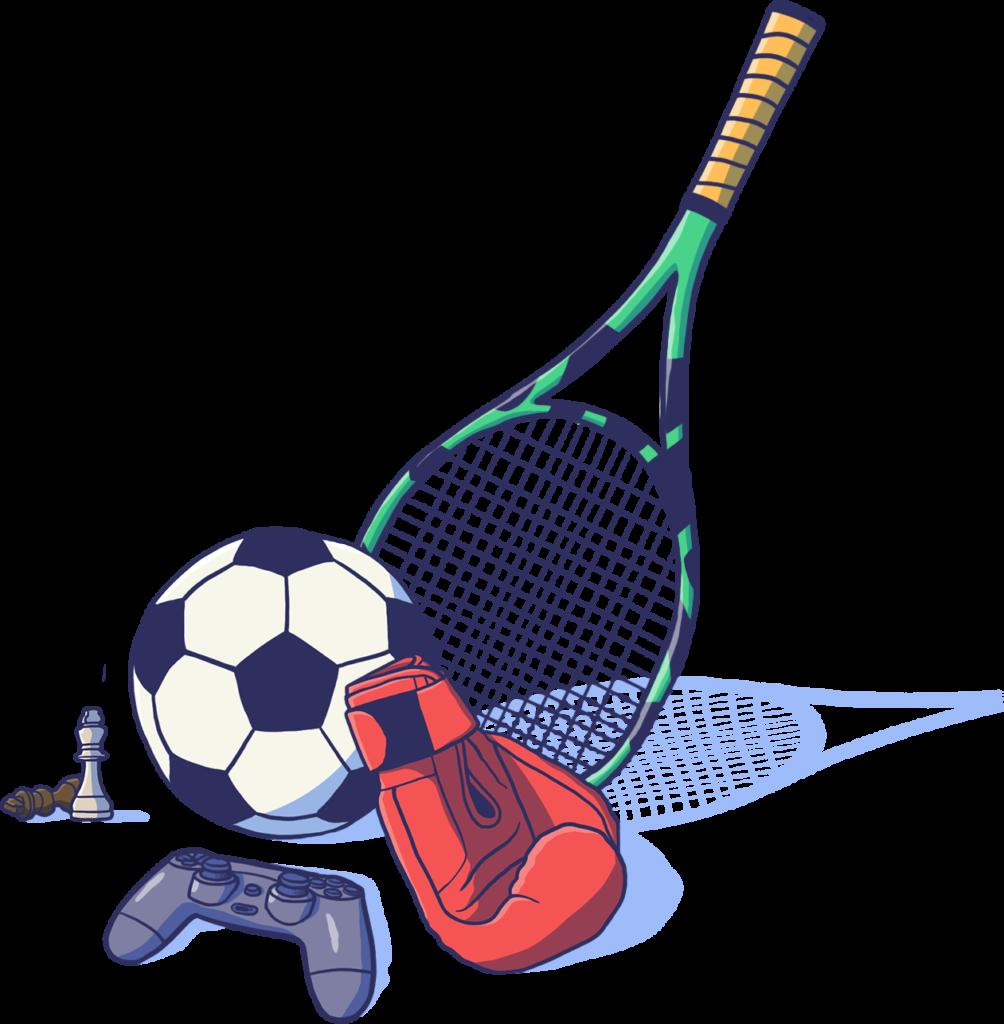 associations de Sport et Loisirs illustration